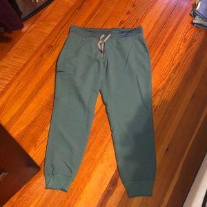 Figs joggers scrub pants